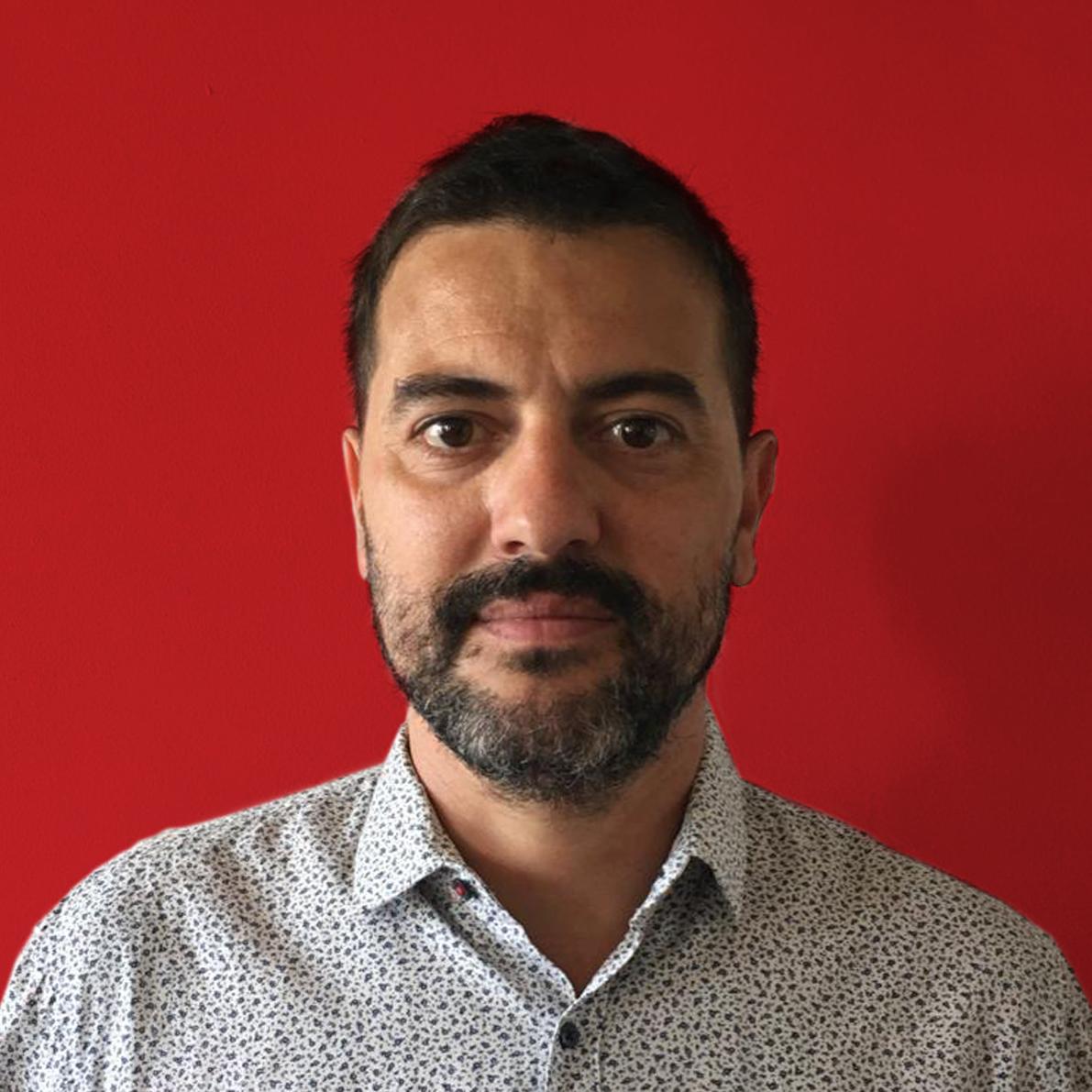 Federico Jimenez